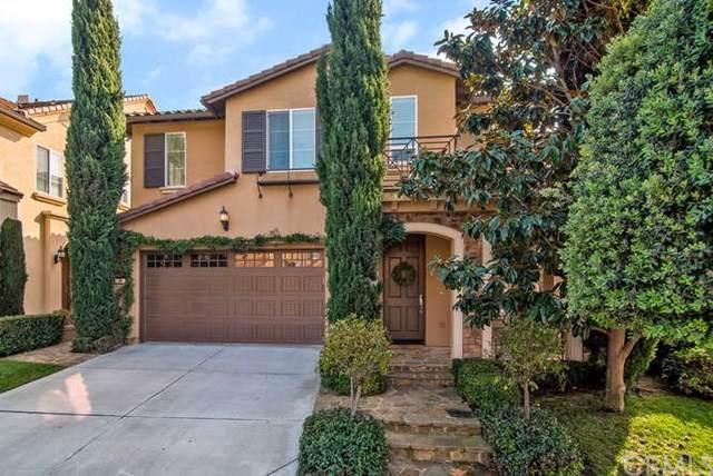 39 Calle Akelia, San Clemente, CA 92673 (#OC20012677) :: Allison James Estates and Homes