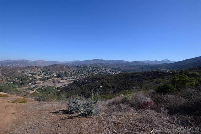 3183 Wache Dr, Jamul, CA 91935 (#200003070) :: eXp Realty of California Inc.