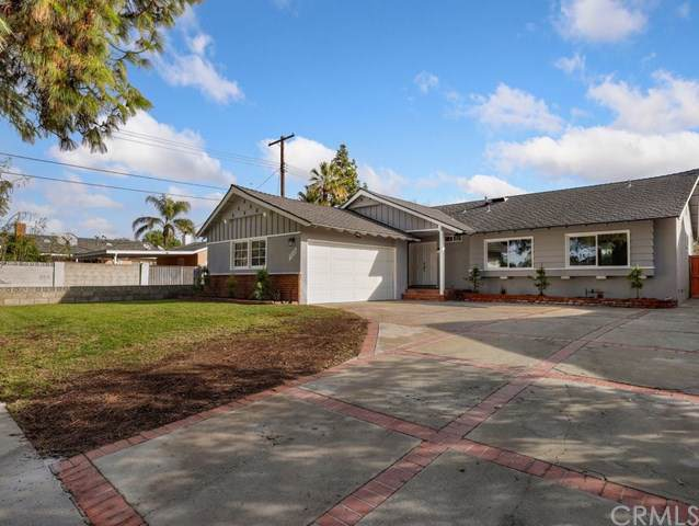 9828 Yolanda Avenue, Northridge, CA 91324 (#BB20010251) :: Cal American Realty