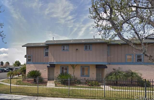 9240 Date Street 8D, Fontana, CA 92335 (#IV20012699) :: Allison James Estates and Homes