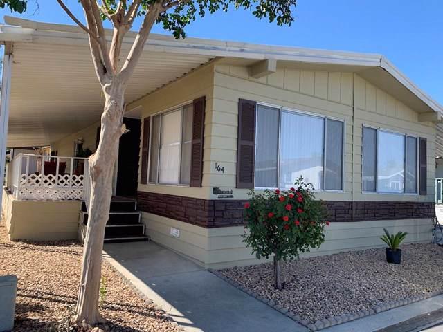 1300 Menlo Avenue #164, Hemet, CA 92543 (#219037147DA) :: Harmon Homes, Inc.