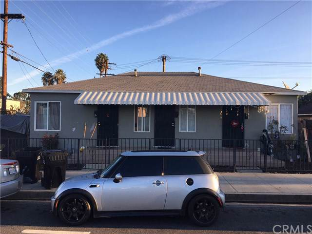 8015 Gardendale Street, Downey, CA 90242 (#OC20008992) :: Team Tami