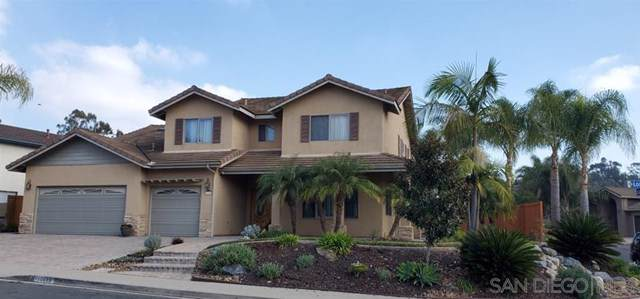 10685 Loire Avenue, San Diego, CA 92131 (#200003074) :: The Bashe Team