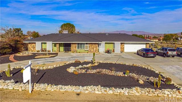 8203 Arcadia Avenue, Hesperia, CA 92345 (#MB20012724) :: Sperry Residential Group
