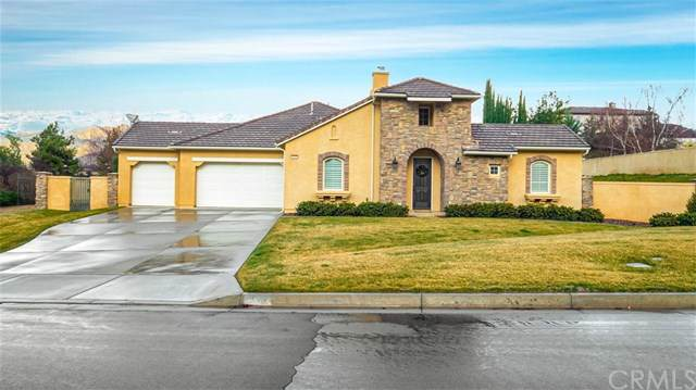 13912 Meadow View Lane, Yucaipa, CA 92399 (#CV20011250) :: Sperry Residential Group