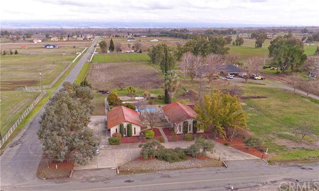4750 Hall Road, Corning, CA 96021 (#SN19278713) :: RE/MAX Estate Properties