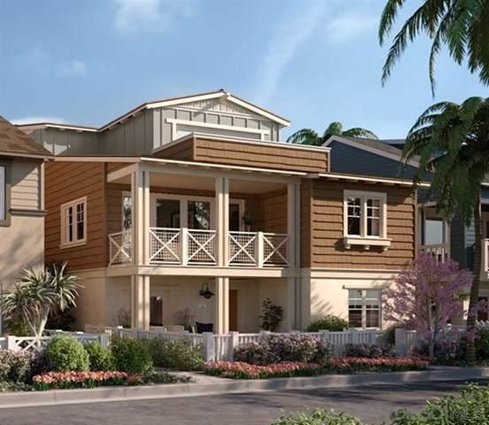 816 Santa Barbara Place, San Diego, CA 92109 (#200003080) :: Go Gabby