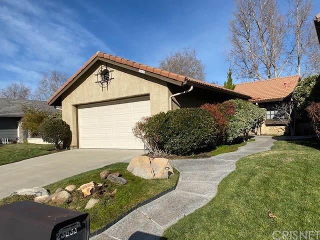 23637 Maricio Drive, Valencia, CA 91355 (#SR20012750) :: The Brad Korb Real Estate Group
