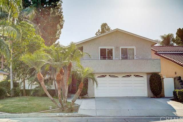 7140 Nada Street, Downey, CA 90242 (#SB20012739) :: Team Tami
