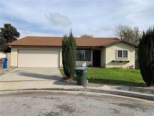 2216 Amber Ave, El Monte, CA 91732 (#CV20011116) :: RE/MAX Estate Properties