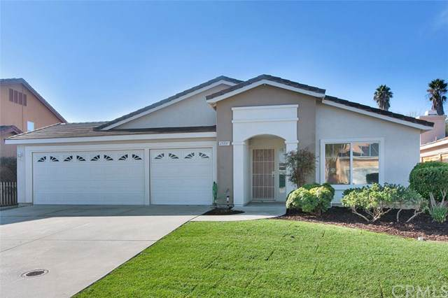 23337 Red Willow Way, Murrieta, CA 92562 (#SW20012761) :: Harmon Homes, Inc.