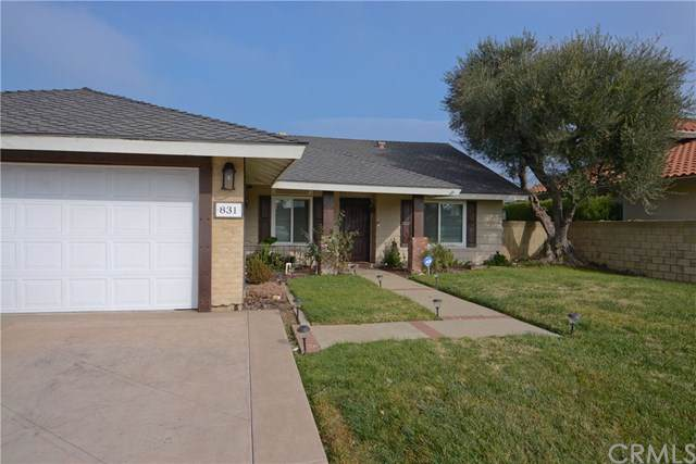 831 Allen Avenue, La Verne, CA 91750 (#CV20012702) :: The Costantino Group | Cal American Homes and Realty