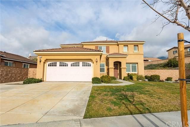 12538 Overland Drive, Rancho Cucamonga, CA 91739 (#TR20012744) :: Twiss Realty