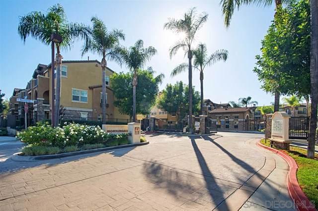 10161 Daybreak Ln #3, Santee, CA 92071 (#200003083) :: Harmon Homes, Inc.