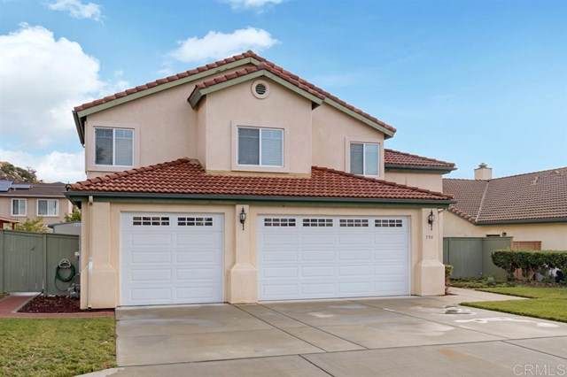 594 Dimaio Way, Escondido, CA 92027 (#200003086) :: J1 Realty Group