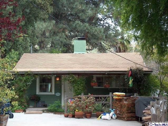 5624 Freeman Avenue, La Crescenta, CA 91214 (#320000233) :: Team Tami