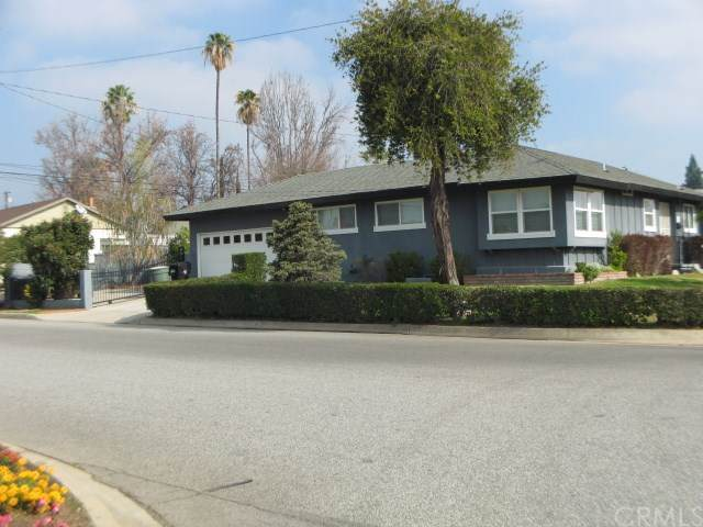 305 E Kelby Street, Covina, CA 91723 (#WS20001890) :: RE/MAX Innovations -The Wilson Group