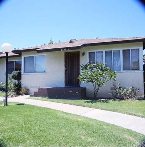 23551-1/2 Maribel Avenue, Carson, CA 90745 (#IN20012797) :: The Miller Group