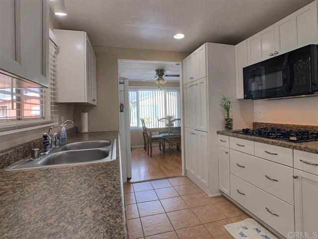 11949 Riverside Drive #79, Lakeside, CA 92040 (#200003090) :: Bob Kelly Team