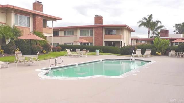 6852 Hyde Park A, San Diego, CA 92119 (#200003091) :: Harmon Homes, Inc.