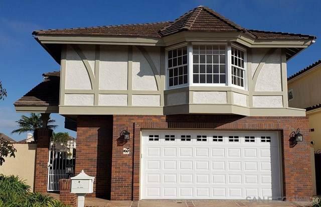 15 Buccaneer Way, Coronado, CA 92118 (#200003095) :: Harmon Homes, Inc.