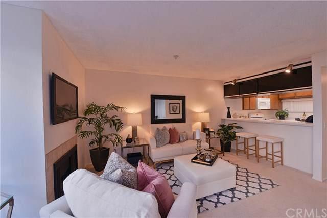 550 Orange Avenue #240, Long Beach, CA 90802 (#OC20012544) :: Keller Williams Realty, LA Harbor