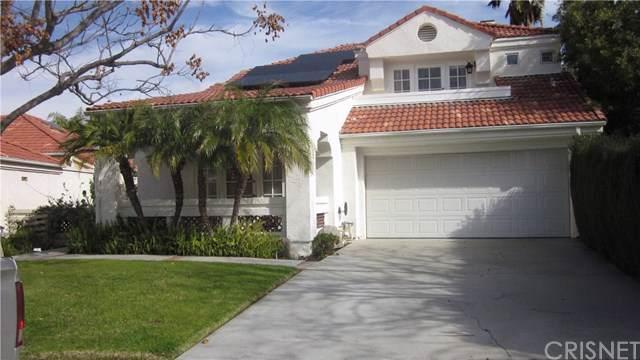 25860 Bellis Drive, Valencia, CA 91355 (#SR20012819) :: The Brad Korb Real Estate Group