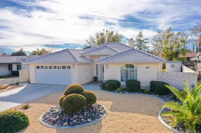 12654 Fairway Road, Victorville, CA 92395 (#521038) :: Keller Williams Realty, LA Harbor