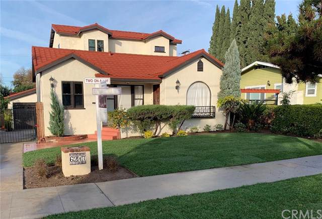 6217 Hoover Avenue, Whittier, CA 90601 (#WS20012842) :: Harmon Homes, Inc.