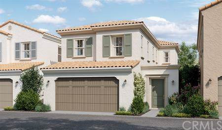 208 Phoebe, Irvine, CA 92618 (#EV20012845) :: The Brad Korb Real Estate Group