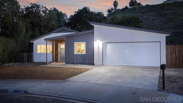 4843 Concho Cir, Oceanside, CA 92057 (#200003101) :: eXp Realty of California Inc.