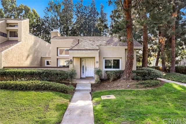 58 Claret #21, Irvine, CA 92614 (#AR19281554) :: Harmon Homes, Inc.