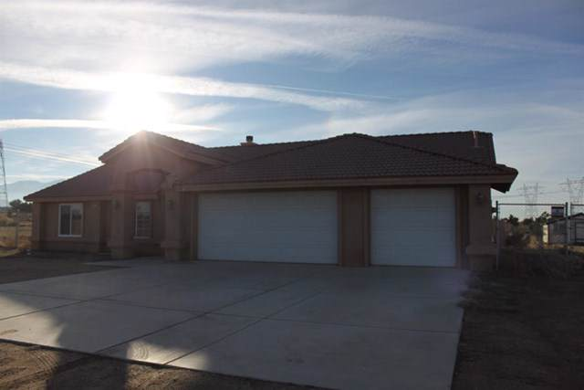9444 Buttemere Road, Phelan, CA 92371 (#521150) :: Keller Williams Realty, LA Harbor