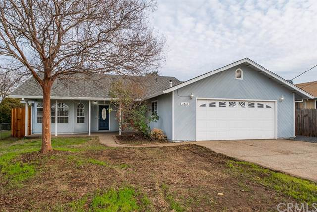1810 20th Street, Oroville, CA 95965 (#SN20011999) :: J1 Realty Group