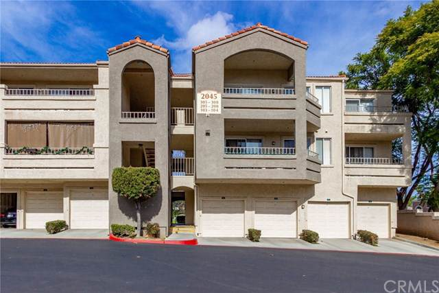 2045 Las Colinas Circle #306, Corona, CA 92879 (#IG20001701) :: RE/MAX Estate Properties