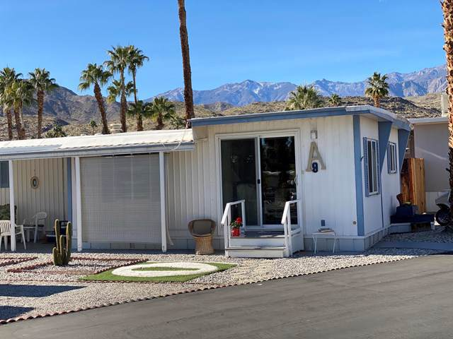 9 Hayes, Cathedral City, CA 92234 (#219037174PS) :: RE/MAX Masters