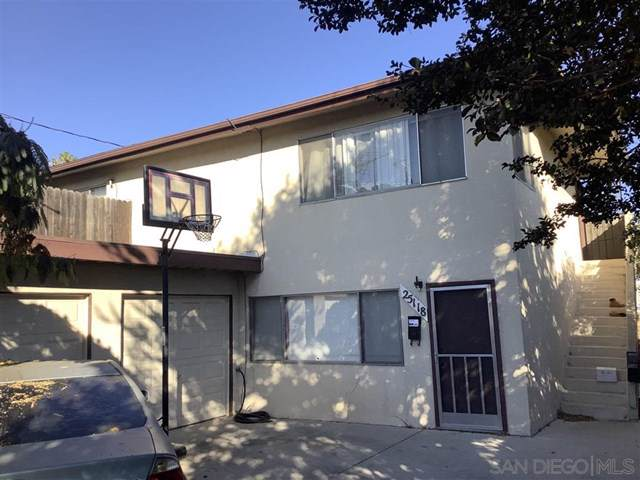 25116 Cypress St, Lomita, CA 90717 (#200003105) :: Frank Kenny Real Estate Team