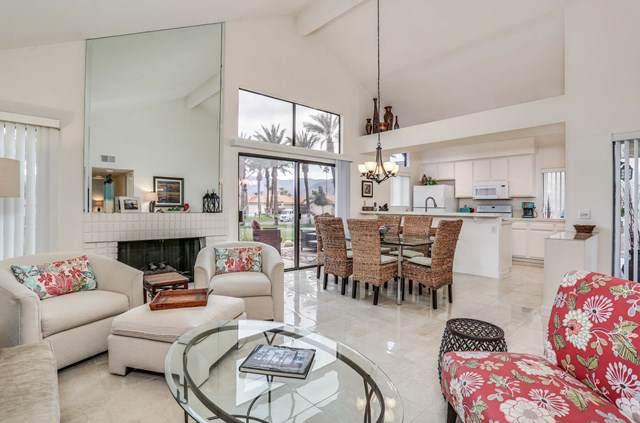 3 Verde Way, Palm Desert, CA 92260 (#219037176DA) :: The Laffins Real Estate Team