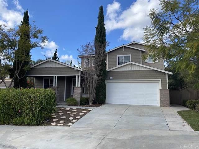 7357 Calle Conifera, Carlsbad, CA 92009 (#200003106) :: eXp Realty of California Inc.