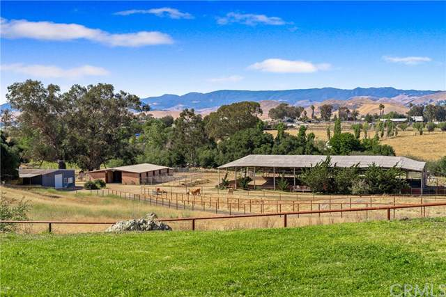 5205 Davenport Creek Road, San Luis Obispo, CA 93401 (#NS20012877) :: RE/MAX Parkside Real Estate