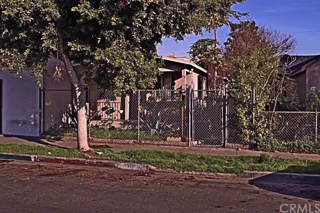 10806 Juniper Street, Los Angeles (City), CA 90059 (#DW20012878) :: eXp Realty of California Inc.
