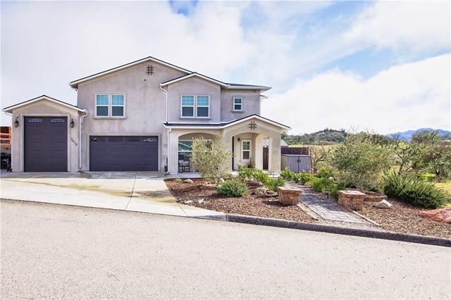 3620 Lakeside Village Drive, Paso Robles, CA 93446 (#NS20007787) :: Blake Cory Home Selling Team