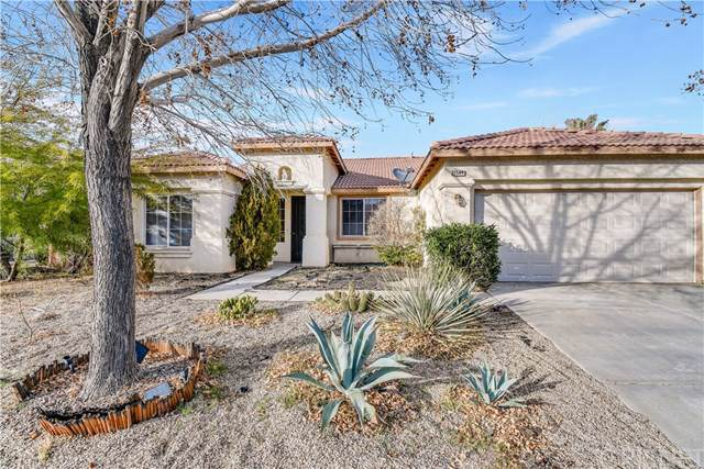 5549 E Avenue R11, Palmdale, CA 93552 (#SR20012886) :: Sperry Residential Group