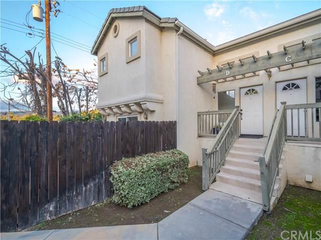 1347 Hillandale Avenue D, La Habra, CA 90631 (#PW20012870) :: Steele Canyon Realty