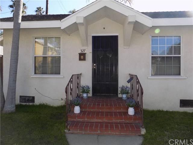 327 Prospect Avenue, Long Beach, CA 90814 (#PW20006061) :: J1 Realty Group