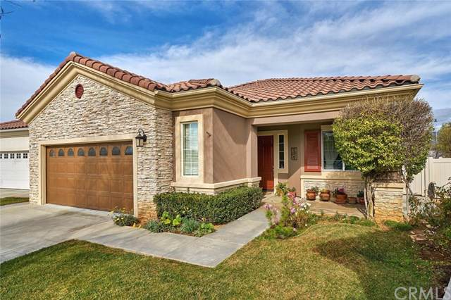 1002 Riviera Court, Beaumont, CA 92223 (#EV20009576) :: Keller Williams Realty, LA Harbor