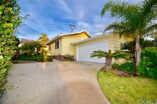 413 Via Pasqual, Redondo Beach, CA 90277 (#PV20012908) :: The Miller Group