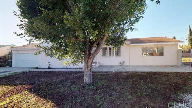 580 W Grove Street, Rialto, CA 92376 (#SB20012950) :: RE/MAX Estate Properties