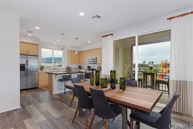 677 Savi Drive #101, Corona, CA 92880 (#OC20012953) :: RE/MAX Estate Properties