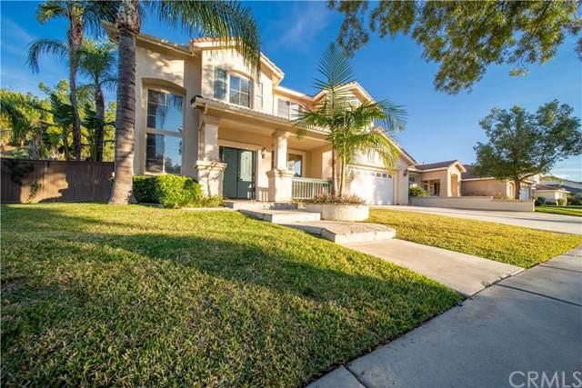 775 Mandevilla Way, Corona, CA 92879 (#SW20012923) :: RE/MAX Estate Properties
